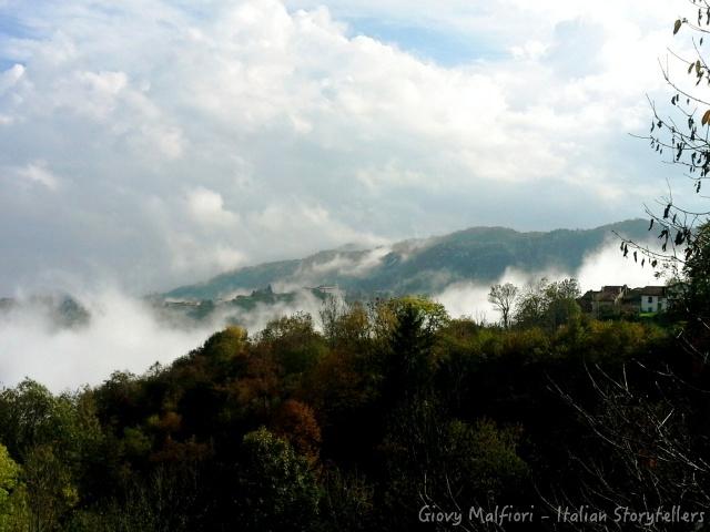 Veneto landscape
