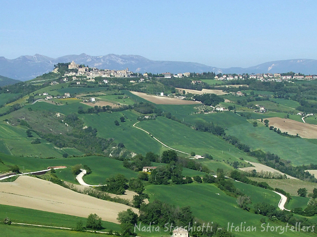 Le Marche Italian Storytellers