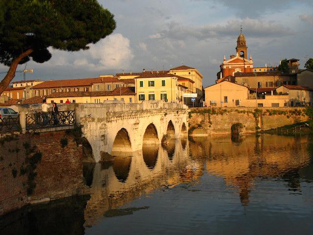Visiting Emilia Romagna