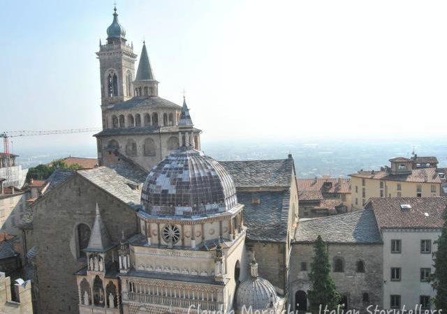 Discover Bergamo