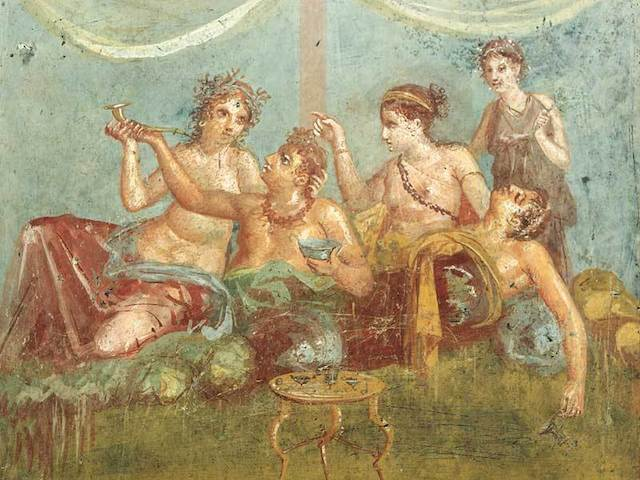 The importance of wine in Italian culture