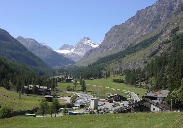 Aosta Valley sports