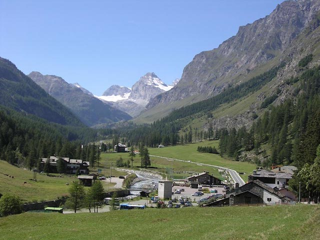 Aosta Valley sports