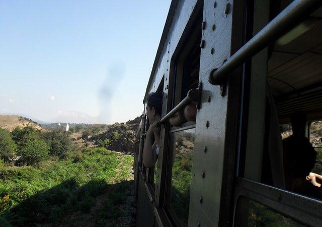 Green Train Sardinia