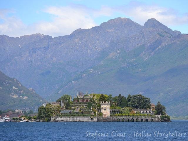 Stresa and Lake Maggiore