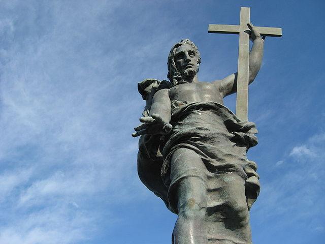 Redeemer Feast Nuoro