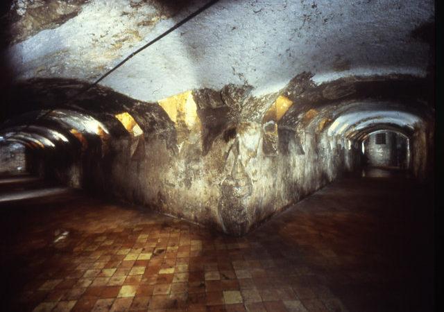 Vicenza Roman ruins