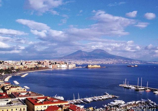 Discover Campania