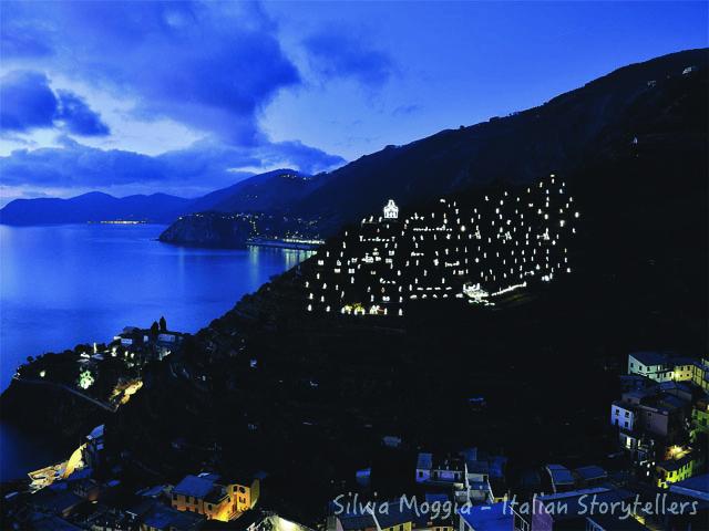 Christmas in Liguria