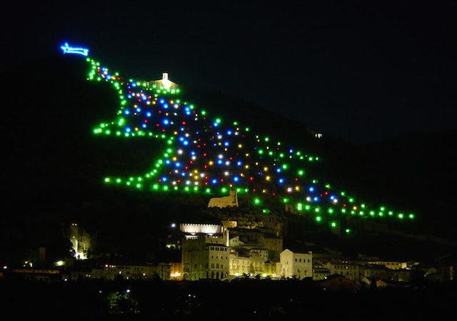 Umbria Christmas Festival