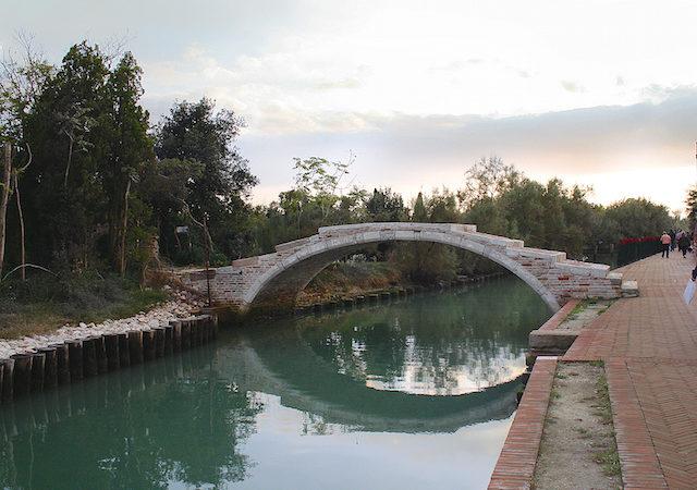 Torcello Venice