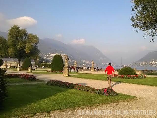 Lake Como tourist info