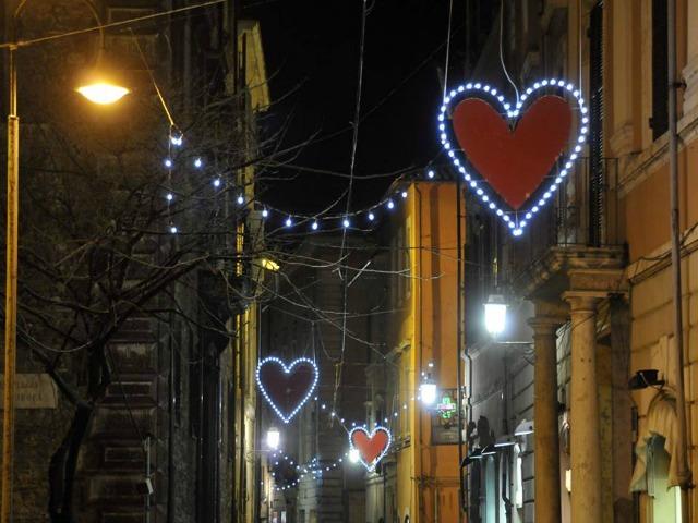St. Valentine in Terni