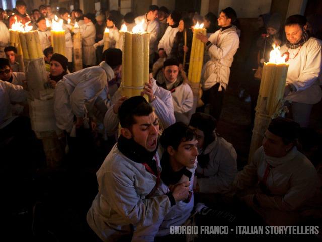 St Agatha Feast