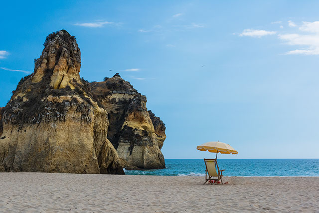 10 beautiful beaches in Italy