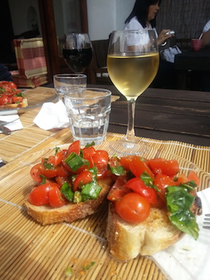 Food & Wine in Italy