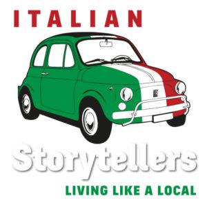 Italian Storytellers logo