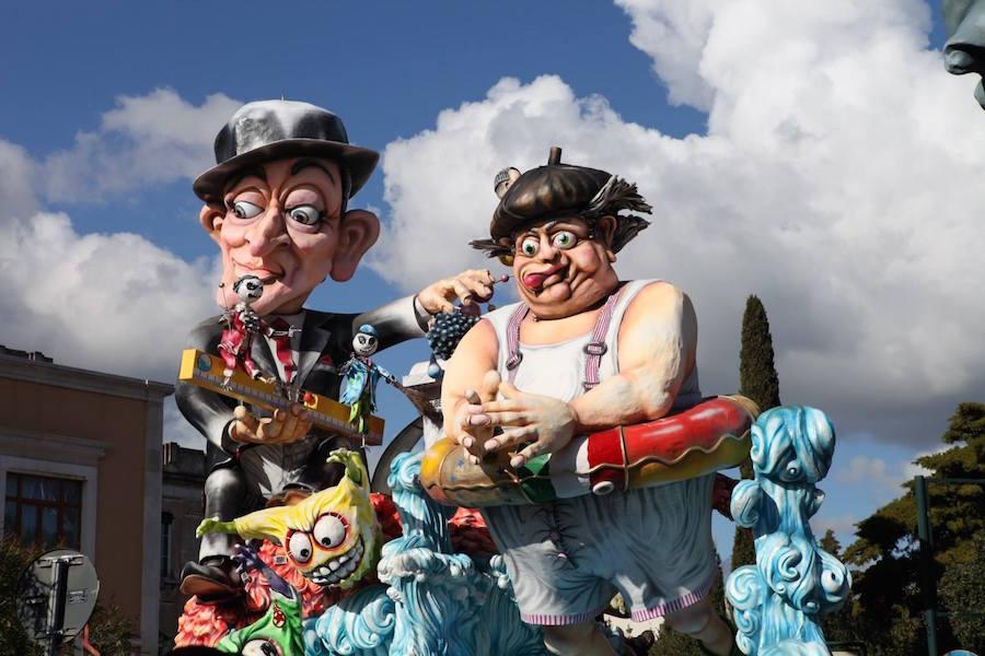 Carnival Putignano