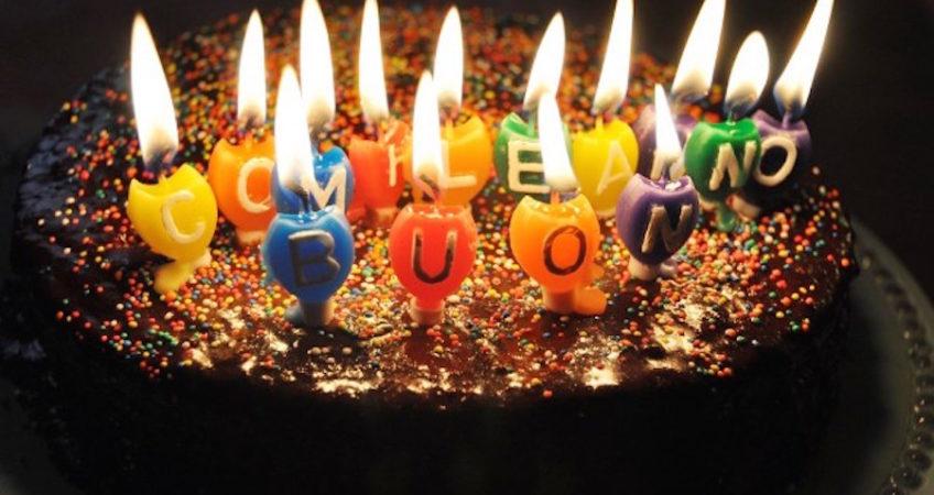 Happy Birthday Italian Storytellers