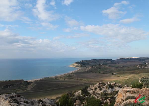 Natural Reserve Torre Salsa - Sicily