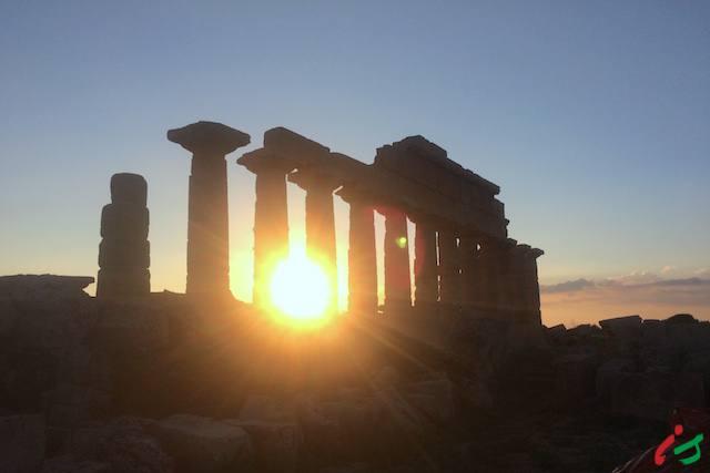 Selinunte Archaelogical Park_Italian Storytellers