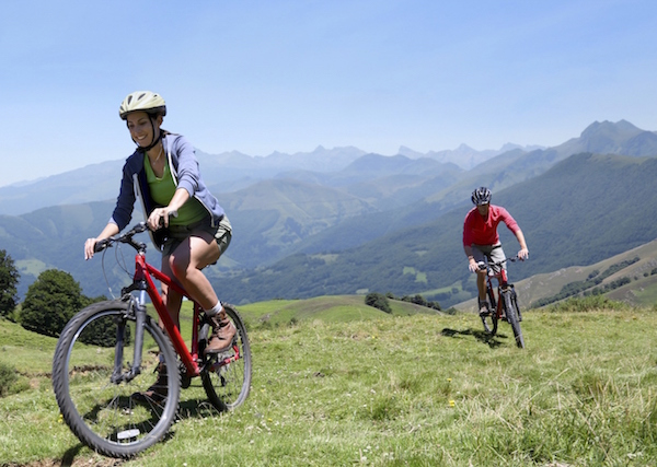 Best Cycling Routes Italy