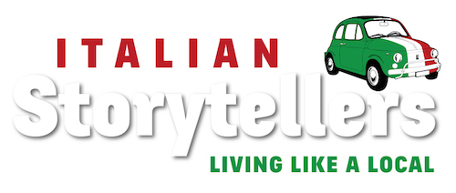 Italian Storytellers | Living like a local in Italy