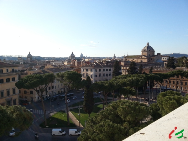 Italy Unesco Sites: Rome