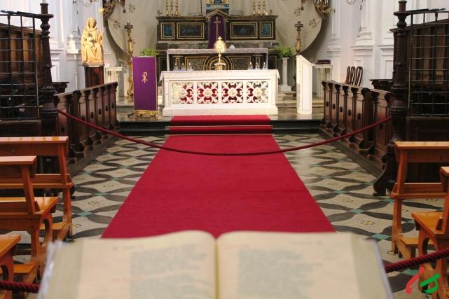 4 day Sicily itinerary: Ragusa Ibla