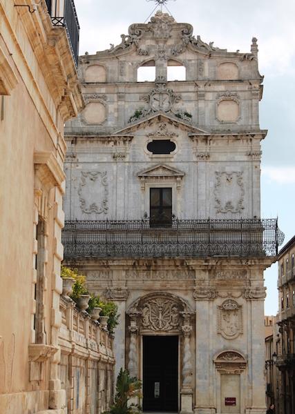 4-day Sicily itinerary: Ortigia, Syracuse