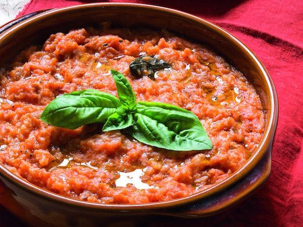 Pappa Pomodoro recipe