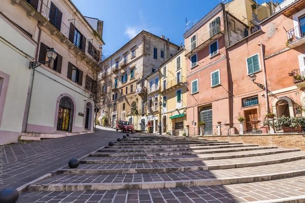 Chieti, Abruzzo - Italy