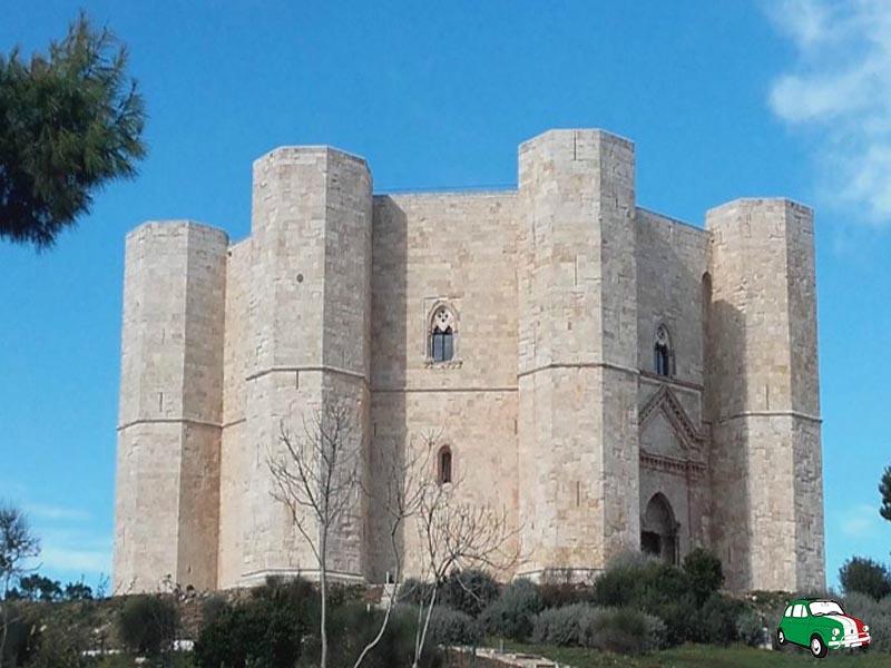 Puglia 5-day itinerary: Casteldelmonte