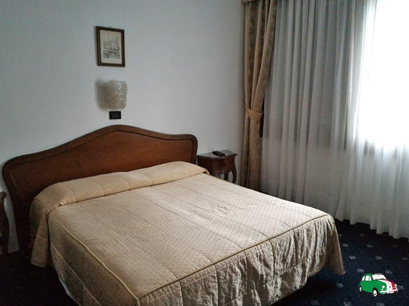 Hotel Cristallo - Lido of Venice