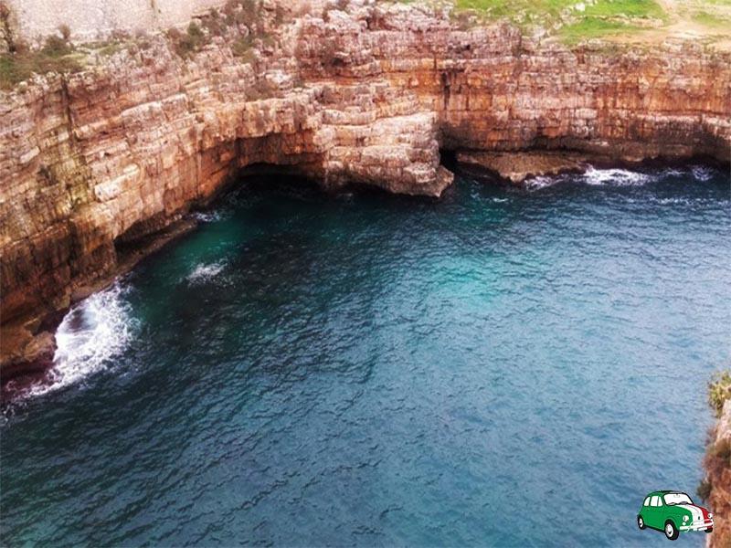 Puglia 5-day itinerary: Polignano a Mare