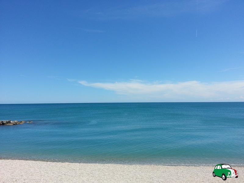 Mattinata: best beaches Italy's Adriatic coast